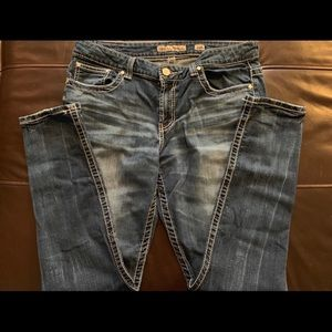 BKE Payton Jeans from the Buckle